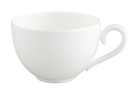 Villeroy & Boch White Pearl Kahvi/teekuppi 0,20l