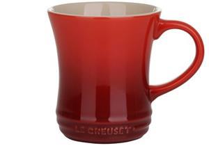 Le Creuset Kahvikuppi 0,29 l Cerise