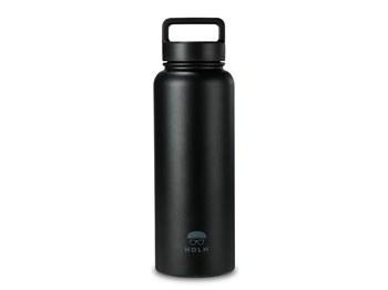 Claus Holm Termosflaska 1,2 liter svart