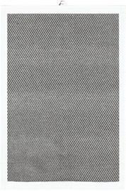 Ekelund LINAS HANDDUK -09 Pyyhe 35X50 CM