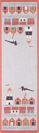 Ekelund BÅTHUS Kaitaliina 35X120 CM