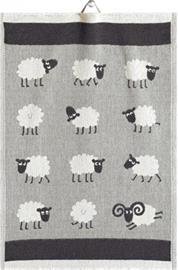 Ekelund SHEEP Pyyhe 48X70 CM