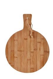 Galzone Leikkulauta Bambu 40x30 cm
