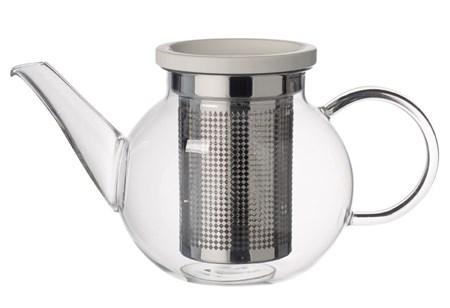 Villeroy & Boch Artesano Hot Beverages Teekannu siivilällä