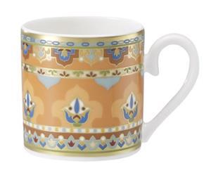 Villeroy & Boch Samarkand Mandarin Espressokuppi 0,10l