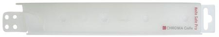 CHROMA type 301 Teräsuoja 22,1x3,5 cm, sopii P5, P6 ja P7