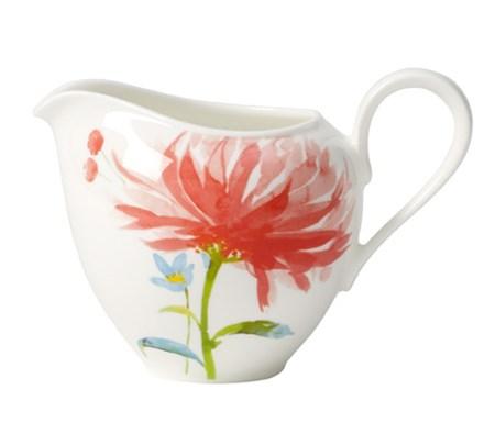 Villeroy & Boch Anmut Flowers Kermakannu 6 hlö 0,20l