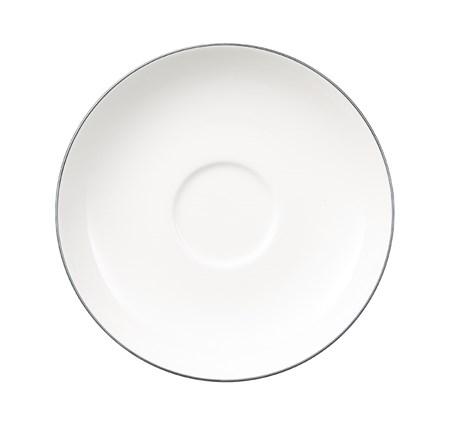 Villeroy & Boch Anmut Platinum No.1 Teelautanen 15cm