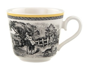 Villeroy & Boch Audun Ferme Kahvi/teekuppi 0,20l