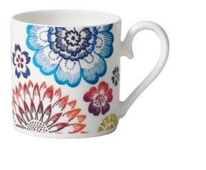 Villeroy & Boch Anmut Bloom Espressokuppi 0,10l