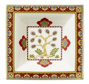 Villeroy & Boch Samarkand Accessories Square Kulho 14x14cm