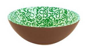 Xantia Vesta Skål Grön 18 cm