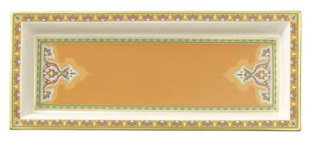 Villeroy & Boch Samarkand Mandarin Kulho Suorakaide 25x10cm