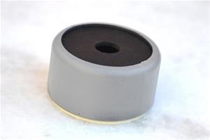 Ekelund SMART HANGER - PLURING SILVER Pluring 4 CM