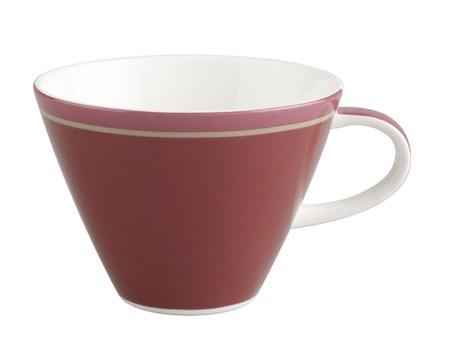 Villeroy & Boch Caffe Club Uni berry White Kahvikuppi 0,39l
