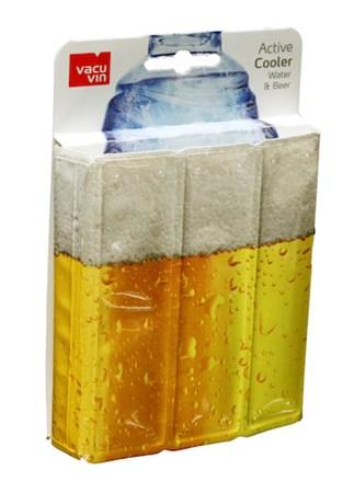 Vacuvin Active Beer Cooler