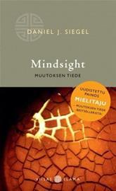 Mindsight : muutoksen tiede (Daniel J. Siegel Jussi Korhonen (suom.)), kirja