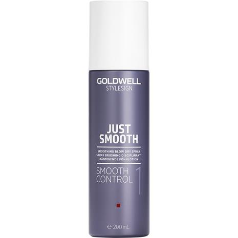 Goldwell StyleSign Just Smooth - Smooth Control 200ml