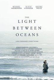 The Light Between Oceans (2016), elokuva