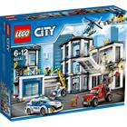 Lego City 60141, Poliisiasema