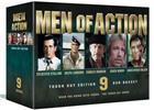 Men of Action -triplepack (Hostage/Hunted/Angelos Vendetta), elokuva
