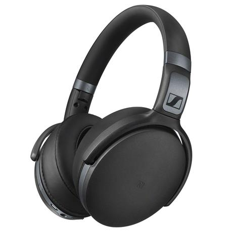 Sennheiser HD 4.40 BT Wireless, Bluetooth-kuulokkeet