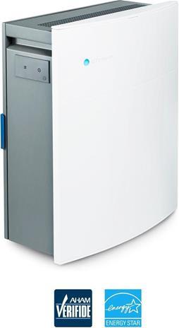 Blueair Classic 205, ilmanpuhdistin