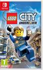 Lego City: Undercover, Nintendo Switch -peli