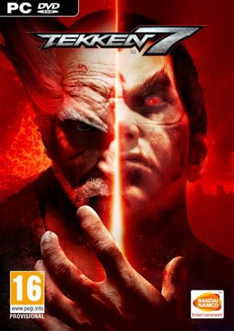 Tekken 7, PC-peli