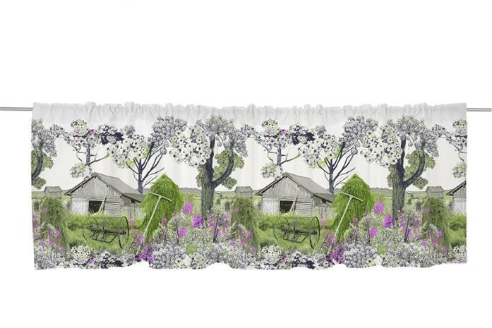 Vallila Heinänkorjuu, kappa 60 x 250 cm