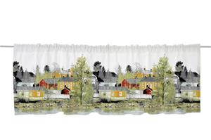 Vallila Oulu, kappa 60 x 250 cm