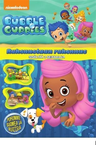 Bubble Guppies: Kausi 1 vol 2, TV-sarja