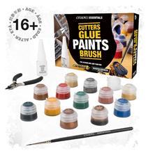 Citadel Essentials Build and Paint Set GW