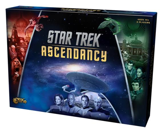 Star Trek: Ascendancy LAUTA