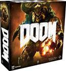 Doom: The Board Game, lautapeli
