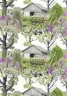 Vallila Heinänkorjuu, kangas 150 cm