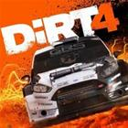 Dirt 4, PS4-peli