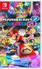Mario Kart 8 Deluxe, Nintendo Switch -peli