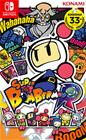 Super Bomberman R, Nintendo Switch -peli