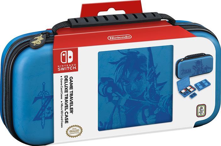 Nintendo Switch, konsolin suojakotelo