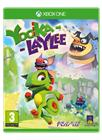 Yooka Laylee, Xbox One -peli