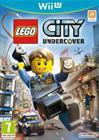 Lego City: Undercover, Nintendo Wii U -peli