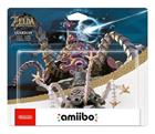 Amiibo Zelda: Breath of the Wild - Guardian, hahmo