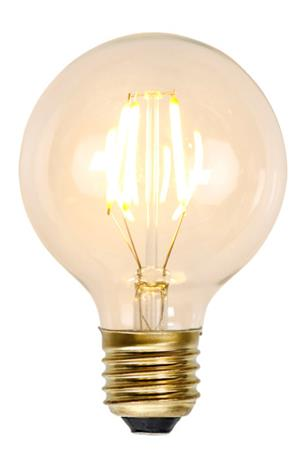 Star Trading Led-lamppu 80 mm