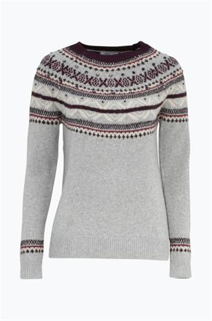 Esprit Kuvioneulepusero, Naisten paidat, puserot, topit, neuleet ja jakut