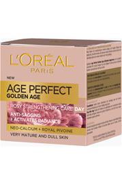 L'Oréal Paris LSC Age Perfect Golden Age Daycream 50 ml
