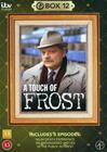 Komisario Frost (A Touch of Frost): Kausi 12, TV-sarja
