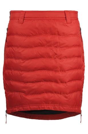 Skhoop Short Down Skirt -untuvahame