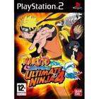 Ultimate Ninja 4: Naruto Shippuden, PS2-peli