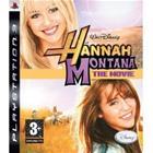 Hannah Montana - The Movie, PS3-peli